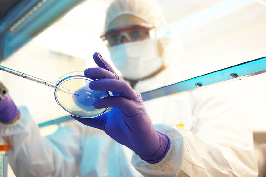 Test d'infertilité féminine – Les 4 examens de fécondité et stérilité